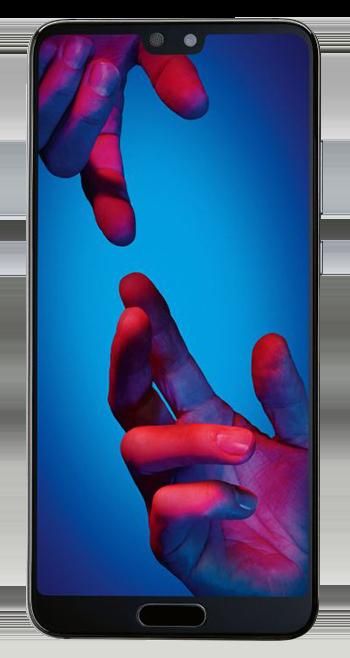 Huawei P20 Reparatur