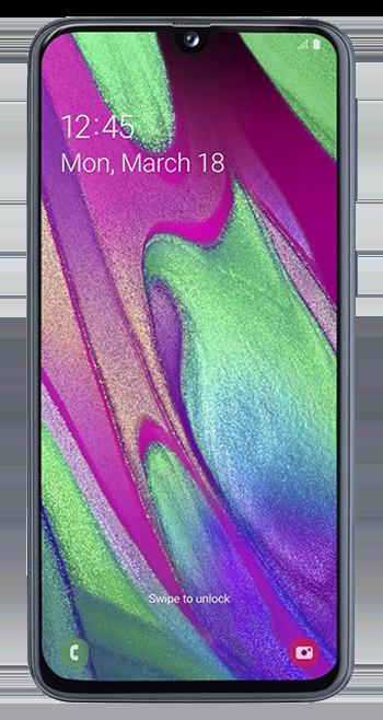 Samsung Galaxy A40 Reparatur