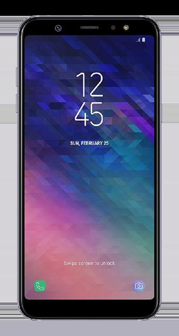 Samsung Galaxy A6 Reparatur