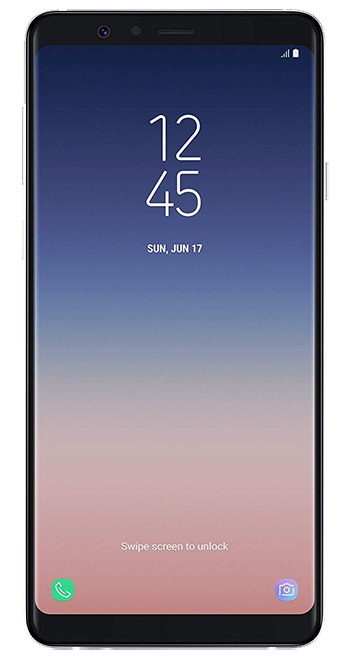 Samsung Galaxy A8 Reparatur