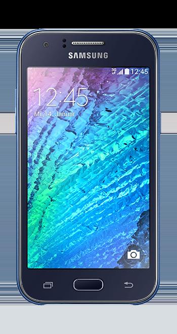 Samsung Galaxy J1 Reparatur