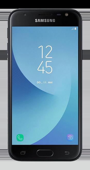 Samsung Galaxy J3 Reparatur