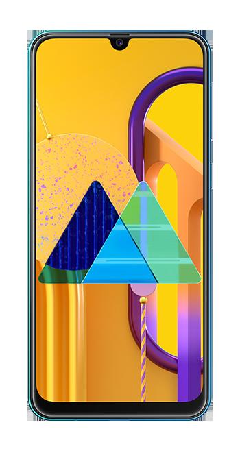Samsung Galaxy M30s Reparatur