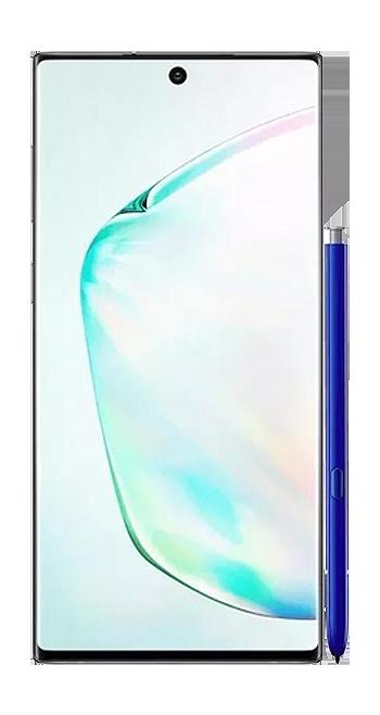Samsung Galaxy Note 10 Plus Reparatur