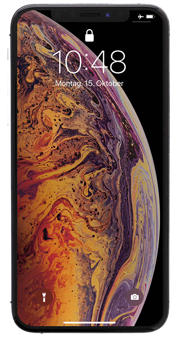 iPhone Xs Reparatur